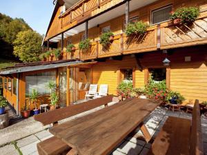 Haus Rollspitz - Apartment - Wieden