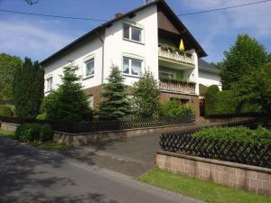 Ferienwohnung Waldeifel - Kyllburg