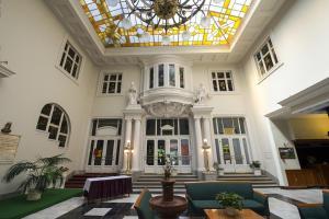 Grand Hotel Aranybika, 4025 Debrecen