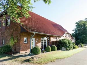 Ferienhaus Rosenbrock Ii - Eschede