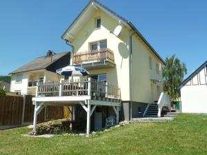 Holiday home De Smaragd 2 - Hirschfeld