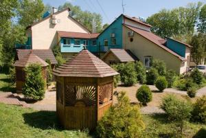 Хостелы Миклашева