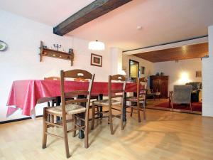 Holiday home Fachwerkhaus 2 - Liebenscheid