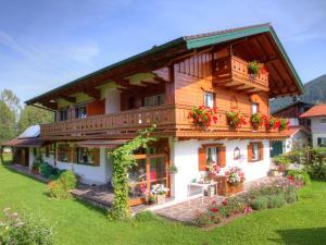 obrázek - Apartment Inzell 1