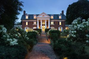 Mercersburg Inn - Accommodation - Mercersburg