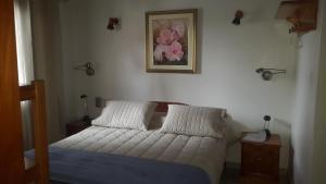 Apart Hotel Porta Westfalica, Апарт-отели  Асунсьон - big - 30
