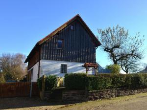 Ferienhaus Am Bauernhof - Delligsen