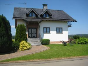 Ferienwohnung Ewald - Antweiler