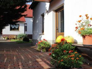 Holiday home Christine - Klein Gastrose