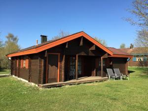 Holiday home Lauterdörfle 2 - Anhausen