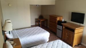 The Virginian Motel, Мотели  Миртл-Бич - big - 17