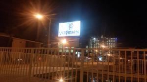 The Virginian Motel, Мотели  Миртл-Бич - big - 7