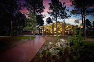 obrázek - Little America Hotel Flagstaff