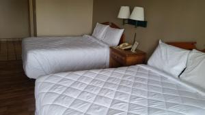 The Virginian Motel, Мотели  Миртл-Бич - big - 12
