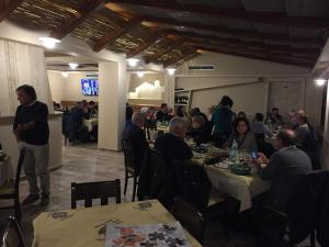 Borgo San Cosmo Tropea, Bed & Breakfasts  Brattirò - big - 94