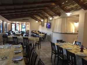Borgo San Cosmo Tropea, Bed & Breakfasts  Brattirò - big - 106