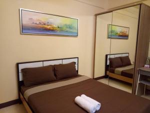 Navavilla Serviced Apartment - Ban Bang Sai