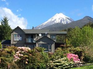 Georges BnB Nature Lodge - Hotel - Mangorei