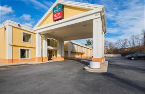 Econo Lodge Hagerstown I-81