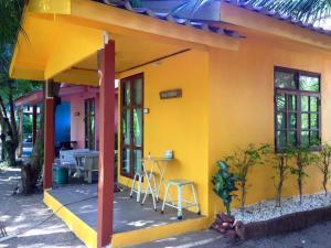 obrázek - Baan Boontuam Ta Ngok Resort