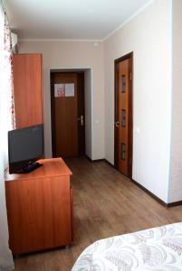 Motel Pit Stop - Krutyye Gorki