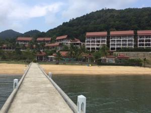 obrázek - Beautiful Tropical Gateway