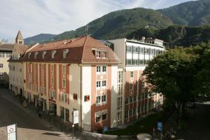 Auberges de jeunesse - Kolpinghaus Bolzano