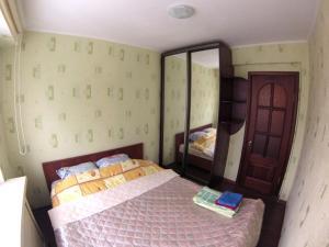 Apartamenty na ulitse Suvorova 188 - Turynino