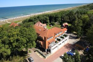 Hotel Haus am Meer - Graal-Müritz