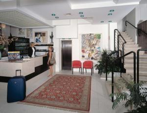Hotel Wally - AbcAlberghi.com