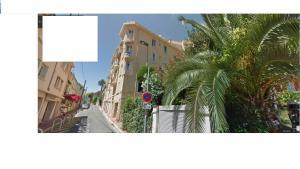 Graglia, Apartmanok  Cannes - big - 12