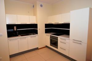 Apartament Czternastka