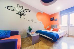 Mosquito Hostel Krakow