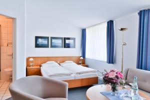 Galerie Hotel Garni / Feuerschiff - Langeoog
