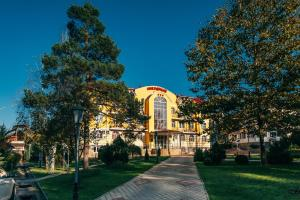 Health Resort Zvezdnyi - Mirnyy