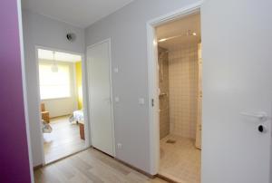 Margit Apartments
