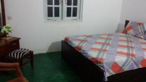 Qaaid Homestay, Priváty  Alutgama West - big - 11
