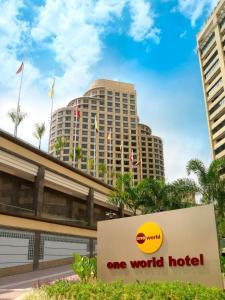 One World Hotel