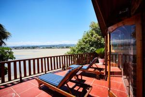 Paquita Self Catering Holiday House
