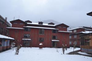 Auberges de jeunesse - Pahalgam Hotel