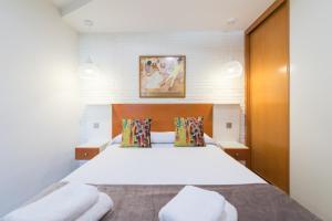 Suites Garden Apartamento 42, Las Palmas de Gran Canaria