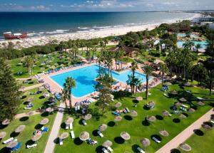 Sahara Beach Aquapark Resort, Монастир