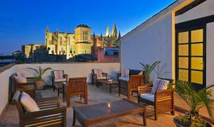 Hotel Dalt Murada (8 of 80)