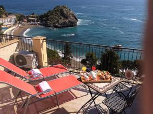 Jonic Hotel Mazzarò - AbcAlberghi.com