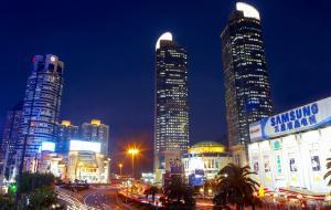 obrázek - Center of Shanghai