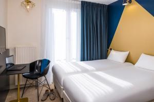 ibis Styles Paris 15 Lecourbe - Paris