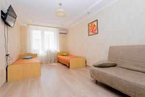 Apartments Sweet Home on Petra Metalnikova - Staryy Bzhegokay