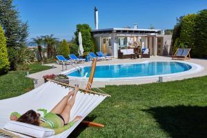 Villa Boutique Residence - Petrokefalo