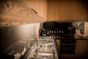 Naturhaus Loacker - Apartment - Lech