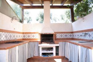 Villa Holiday San Vito, Holiday homes  San Vito lo Capo - big - 4